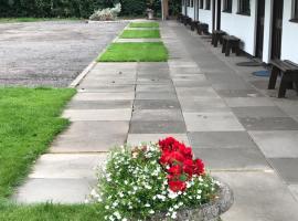 Pinewood Lodge, lodge in Ibstock