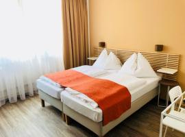 Aparthotel Bianca, ξενοδοχείο διαμερισμάτων στη Βιέννη