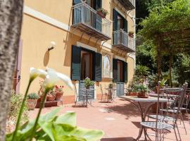 Hotel L'Argine Fiorito, hotel near Amalfi Harbour, Atrani