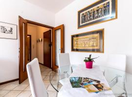 Giusy Monreale Apartment, hotel with jacuzzis in Cagliari