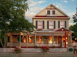Cedar House Inn, B&B in St. Augustine