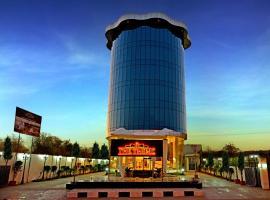 The Theme, Jaipur, hotel near Jaipur International Airport - JAI, Jaipur