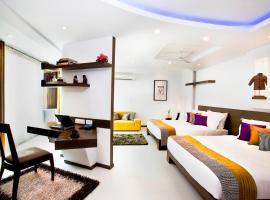 Melange Astris, hotel in Bangalore