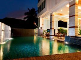 Melange Astris – hotel w mieście Bengaluru