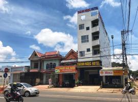 Thanh Ngoc Hotel, khách sạn ở Buôn Ma Thuột