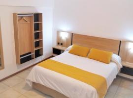 Apartamentos Mendoza, serviced apartment in Mendoza