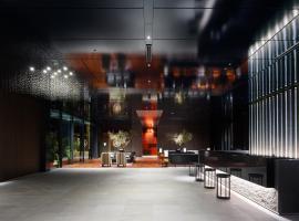 Mitsui Garden Hotel Nihonbashi Premier, hotel in Tokyo