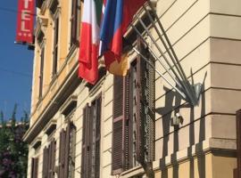 Roma Room Hotel, hotel near Bologna Metro Station, Rome