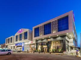 Boudl Al Sahafa, apart-hotel em Riyadh