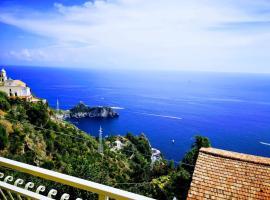 Locanda Degli Agrumi, hotel in zona Cantine Marisa Cuomo, Conca dei Marini
