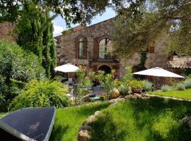 Villa Arca, guest house in Les Arcs sur Argens