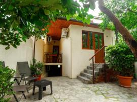 Heyvany, pet-friendly hotel in Tbilisi City