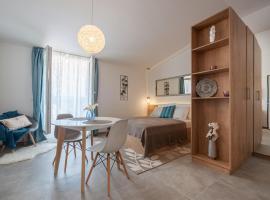 City Vibe Studios, apartamento en Zadar