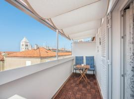 City Vibe Studios, hotel near St Donatus' Church, Zadar