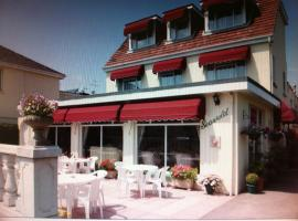 Seawold Guest House, hotel near Jersey Airport - JER,