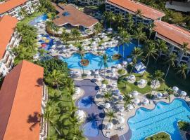 Marulhos Resort Porto de Galinhas, resort in Porto De Galinhas