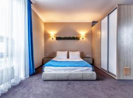 AYKUN Hotel, hotel in Astana