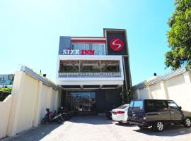 Size Inn, hotel in Cirebon