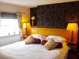 The Groves Inn, hotel near Newby Hall, Knaresborough