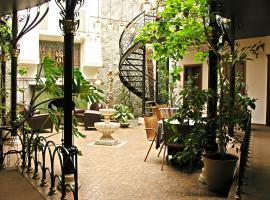 Boutique Villa Mtiebi, hotel in Tbilisi City