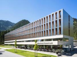 Alpenhotel Ammerwald, Hotel in Reutte