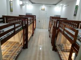 NATURAL HOUSE hostel, guest house in Ho Chi Minh City