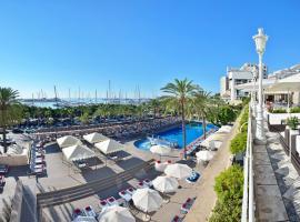 Hotel Victoria Gran Meliá, hotel in Palma de Mallorca
