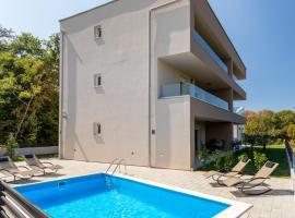 Villa Neda, hotel in Malinska