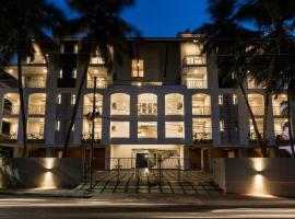 Treas Two 2 BHK Luxury Apartment