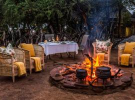 Mpeti Lodge, lodge in Mkuze