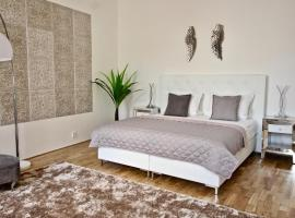 NEW DESIGN & STYLE Apartment Old Town XXL, accessible hotel in Prague