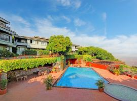 Ramsukh Resorts and Spa, hotel with pools in Mahabaleshwar