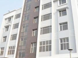 Amrapali Residency, hotel in Patna