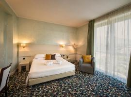 Hotel Ovidius, hotel a Sulmona
