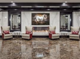 DoubleTree by Hilton Denver, hotel with jacuzzis in Denver