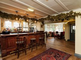 The Wheatsheaf at Beetham, hotel near Lake Cruises, Sandside