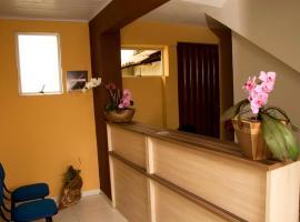 Orquídea Hotel, hotel in Viçosa