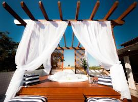 Mar e Mar Florianópolis, hotel em Florianópolis