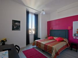 MF Hotel, hotel a Roma, Nomentano