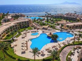 Cleopatra Luxury Resort Sharm El Sheikh, resort in Sharm El Sheikh