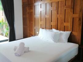 Jairak Resort Hua-hin, hotel near Black Mountain Water Park, Hua Hin