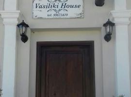 Vasiliki Guest House, hotel near Cyprus Ski Club 1, Pedoulas
