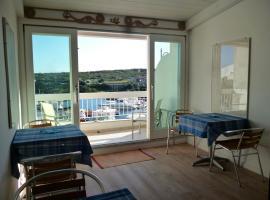 Domo Sul Porto, hotel near Asinara National Park, Stintino