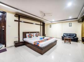 FabHotel Royal Residency Lakdikapul, hotel in Hyderabad
