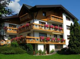 Ferienwohnung Dreer, Hotel in der Nähe von: Ubungslift Schollenwiese, Hofen