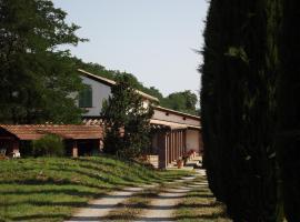 Casale Arcadia, bed & breakfast a Orvieto