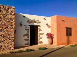 Casa yeya, lodge in Tiscamanita