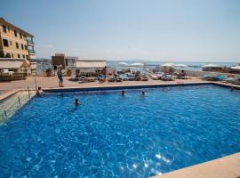 Hotel Amic Horizonte, hotel en Palma de Mallorca