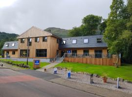 Glen Nevis Youth Hostel, hostel in Fort William