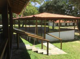 Pousada Malafaia, hotel with pools in Praia do Forte